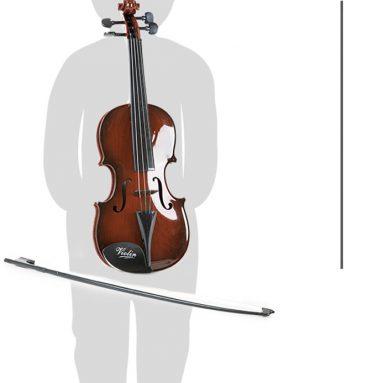 smuikas Klasikinis