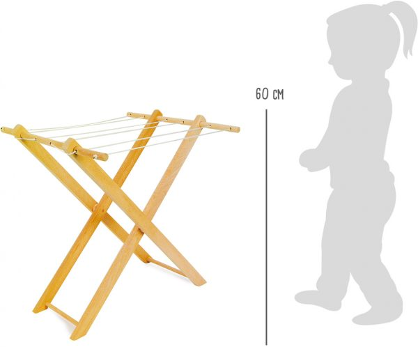 žaislai vaikams mediniai