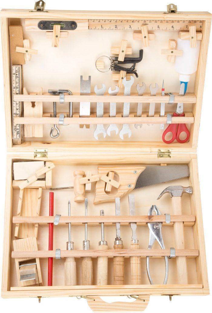 Įrankių dėžutė