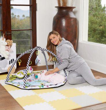 Edukacinis kilimėlis kūdikiui