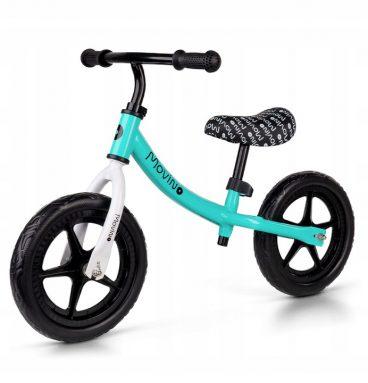 balansinis dviratis