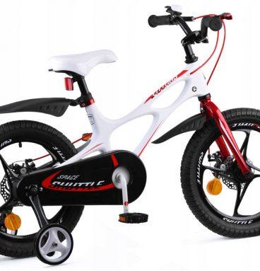 vaikiškas dviratis