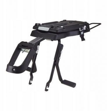 Sulankstoma dviračio kėdutė BOBIKE JUNIOR iki 35 kg
