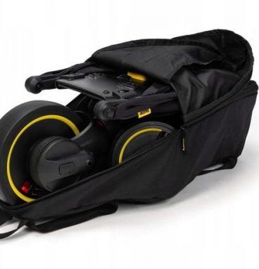 transportavimo krepšys doona dviratukui