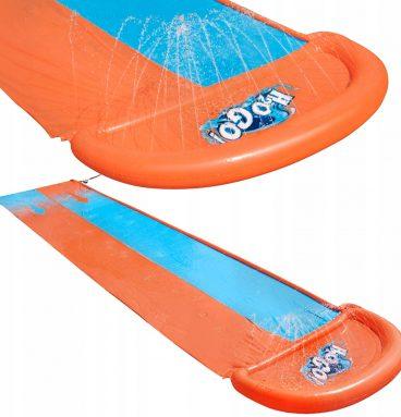 vandens čiuožykla