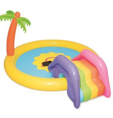 Vandens žaidimų aikštelė