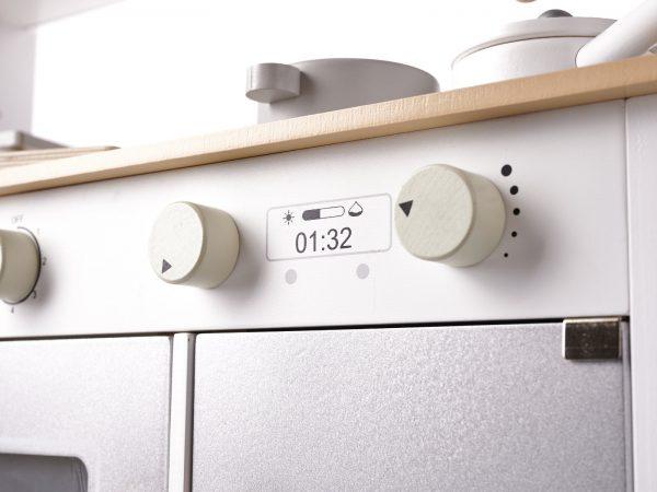 Medinė virtuvėlė Modern Classic