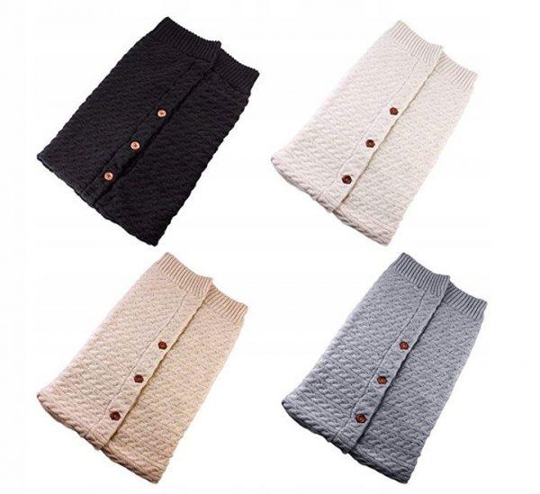 Minkšta šilta vilnonė antklodė