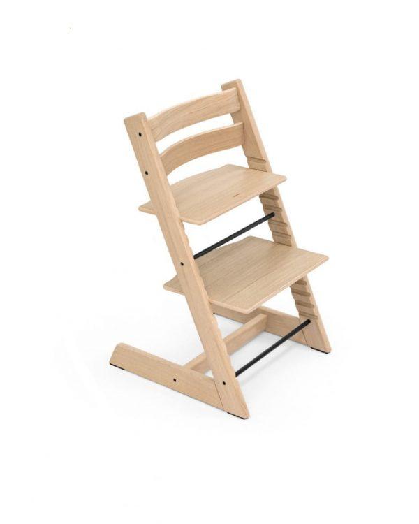 Stokke Tripp Trapp maitinimo kėdutė