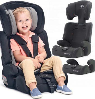 Automobilinė kėdutė Kindercraft 9-36 kg